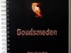 Boek goudsmeden voorkant